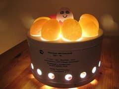 Овоскоп на 10 яиц ОН-10